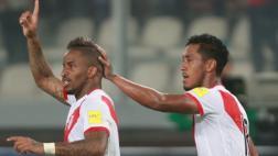 Jefferson Farfán: ¿debe ser llamado a la selección peruana?