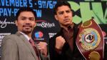 Box: Manny Pacquiao vuelve al ring y peleará ante Jessie Vargas - Noticias de boxeador filipino