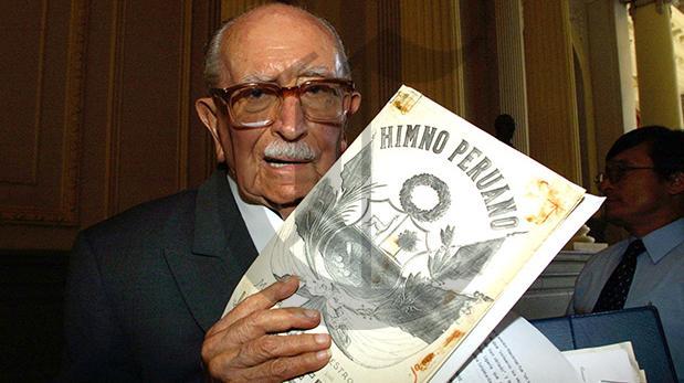 El centenario de Gustavo Pons Muzzo