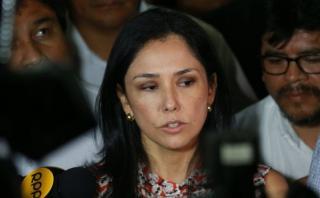 Rechazan otro hábeas corpus de Nadine Heredia contra juez