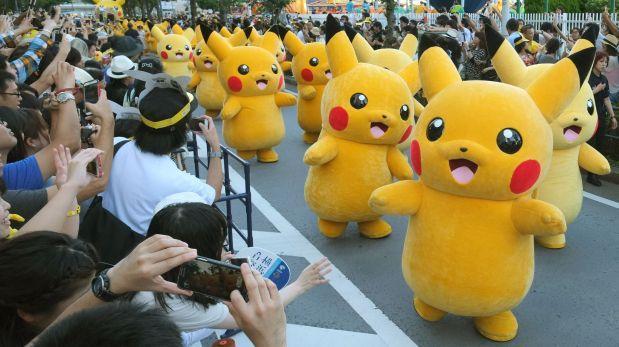 Pokémon Go: importante anuncio sobre actualizaciones del juego
