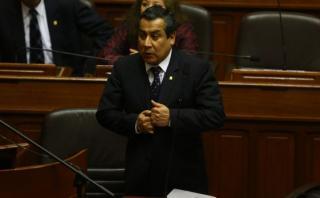 Gustavo Adrianzén: No fue un error destituir a Julia Príncipe