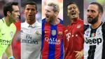 Champions League: programación, hora y TV de la primera fecha - Noticias de mónaco fc