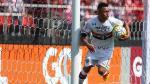 Christian Cueva marcó ante Figueirense por Brasileirao [VIDEO] - Noticias de bruno alves