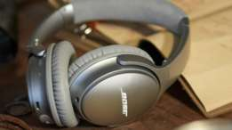Otras marcas como Bose también cuentan con audífonos compatibles. (Foto: Bose).