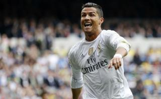 "Cristiano Ronaldo: ""Sporting de Lisboa es un equipo especial"""