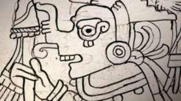 """""""El Códice Grolier"""", el supuesto libro más antiguo de América"""