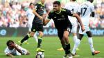 Chelsea rescató empate 2-2 ante Swansea con doblete de Costa - Noticias de chelsea branislav ivanovic