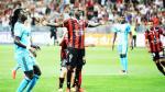 Mario Balotelli debutó con doblete en Niza de Francia [VIDEO] - Noticias de twitter mario balotelli