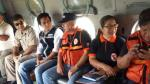 Iquitos: autoridades evaluaron daños materiales tras tormenta - Noticias de fernando melendez