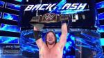 WWE Backlash 2016: AJ STyles le quitó el título a Dean Ambrose - Noticias de aj lee