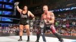 WWE Backlash: las imágenes del evento que encumbró a AJ Styles - Noticias de becky slater