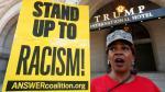 Washington: Rechazan apertura de Hotel Trump [FOTOS Y VIDEO] - Noticias de jose muro