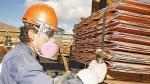 Cobre y molibdeno lideraron producción de minerales en julio - Noticias de producción aurífera