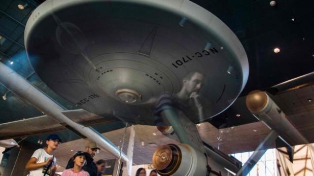 """""""Star Trek"""": medio siglo de inspiración para la ciencia"""
