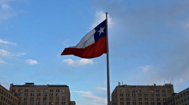 Se recorta estimación de crecimiento del PBI chileno al 2018