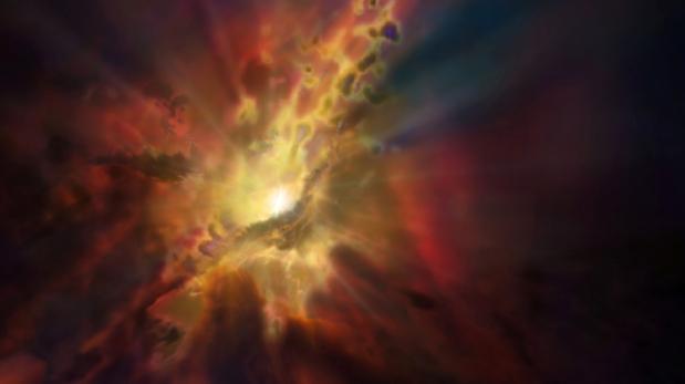 Difundirán un mapa detallado de la Vía Láctea [VIDEO]