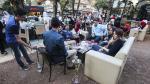 """Así vive Siria su """"última oportunidad"""" de poner fin a la guerra - Noticias de armas mortales"""