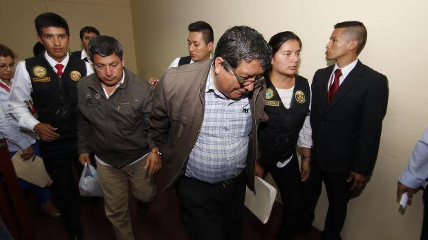 Áncash: sentencian a 15 años de cárcel a ex alcalde de Chimbote