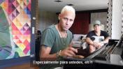 Escucha el 'adelanto musical' que Neymar lanzó en Facebook