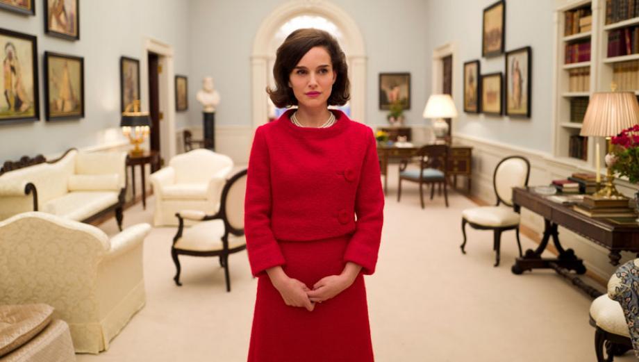 "Natalie Portman a paso firme rumbo al Oscar 2017 por ""Jackie"""