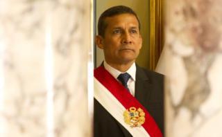Hoy crearían comisión para investigar al gobierno de Humala