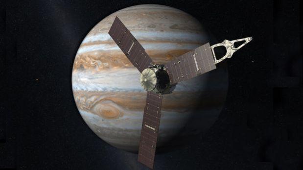 La NASA te enseña a hacer tu propia sonda Juno en Instagram