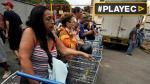 El trueque, creciente forma de afrontar la escasez en Venezuela - Noticias de nicolas duenas