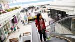 Centros comerciales cerrarían año con ventas de S/25.000 mlls. - Noticias de accep