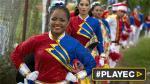 Nicaragua celebró el 195 aniversario de su independencia - Noticias de managua ortega