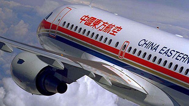 Aerolínea China Eastern evaluará conexión con Lima, dice MTC