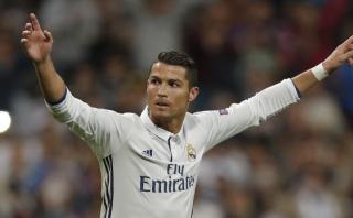 Cristiano Ronaldo es el hombre más seguido en redes sociales