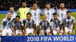 Messi y legionarios de Argentina viajarán de Europa a Lima