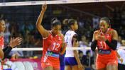 Vóley: Perú logró ascender al Grupo 2 del FIVB World Grand Prix