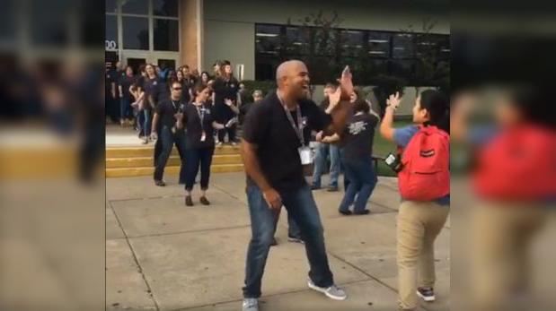 "Colegio consigue que alumnos ""adoren"" volver a clases [VIDEO]"