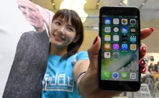 El iPhone 7 sale a la venta en 29 países ante gran expectativa