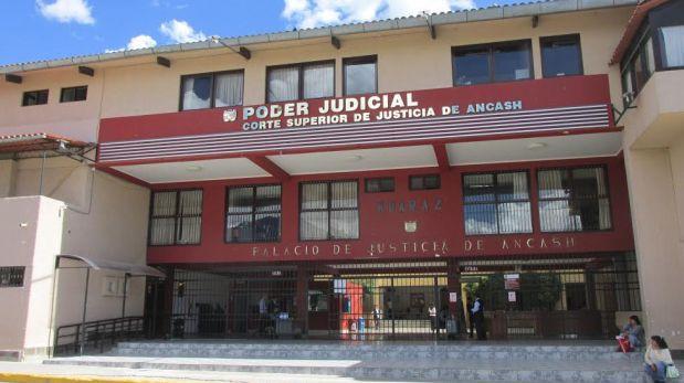 Áncash: cadena perpetua para violador de una niña de 7 años