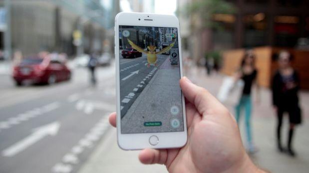 Pokémon Go: ¿notaste la migración de los pokémones?