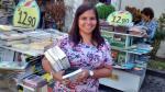 ¿Piensas renovar tu biblioteca? Mira estas ofertas de libros - Noticias de isidro cruz