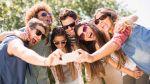 Tienes menos amigos de los que crees, según la ciencia - Noticias de grupos de autodefensa