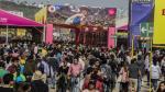 Mistura 2016: ¿cuántas personas acudieron a la feria? - Noticias de matarina