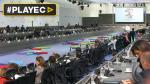 Se inició en Venezuela cumbre de Países No Alineados [VIDEO] - Noticias de ministra delcy rodriguez