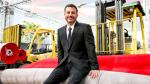 Emmy: conoce más de Jimmy Kimmel, el presentador - Noticias de stephen colbert