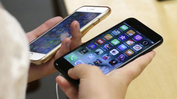 El iPhone 7 el teléfono de Apple ya está en Latinoamérica