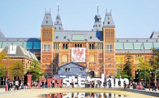 Holanda: Recorre sus ciudades principales en 4 días