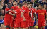 Liverpool ganó al Chelsea 2-1 como visitante en Premier League