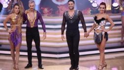 """""""El gran show"""": ¿Rosángela se cobrará la revancha ante Leslie?"""