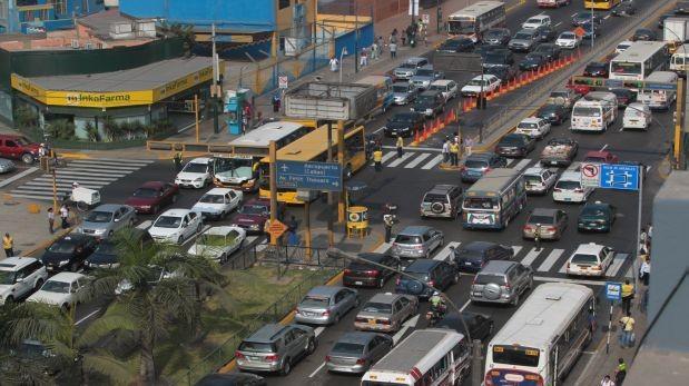 Waze: Lima es la peor capital de Sudamérica para conducir