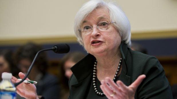 Tal como esperaba el mercado, la Fed mantuvo sin cambios las tasas