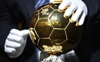 "Balón de Oro: ""France Football"" entregará premio sin la FIFA"